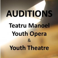 AUDITIONS for TMYT and TMYO